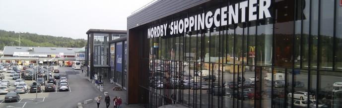 nordby köpcenter strömstad