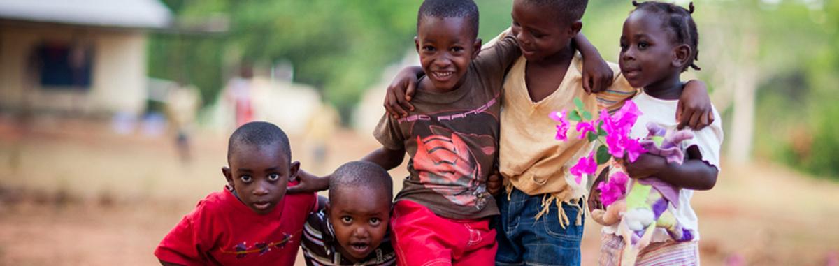 En million kroner til fattige barn