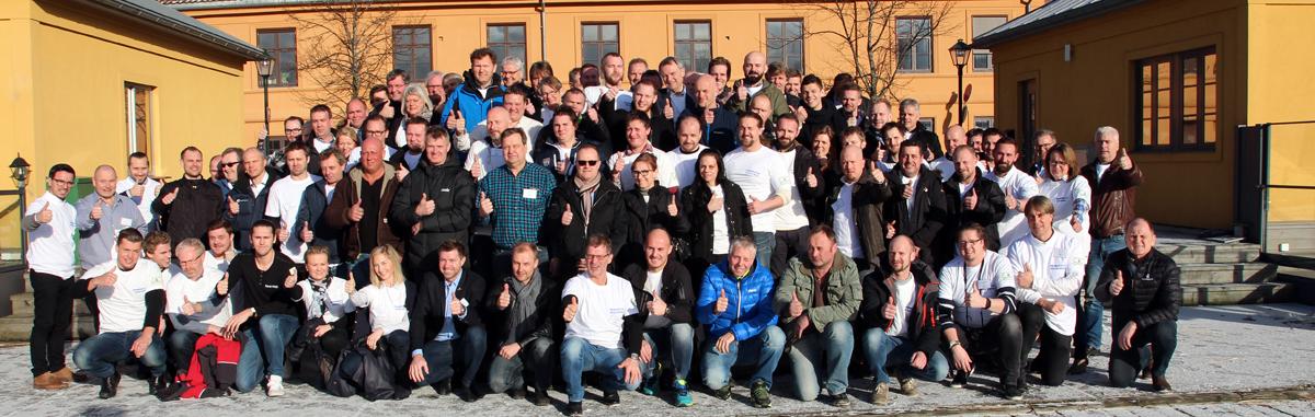 HMS-seminar: Rusforebygging og fokus på miljø