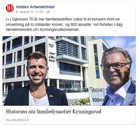 Post-felles-Historien om Kynningsrud - HA-2