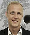 Säljchef Cristofer Nyqvist