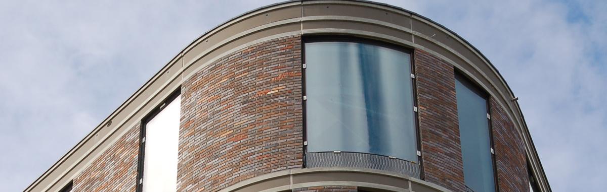 Prefab-tillverkat fasad nominerad till Årets Fasad