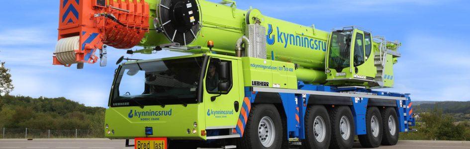 Kjøper WBM Hyrkranar i Stockholm