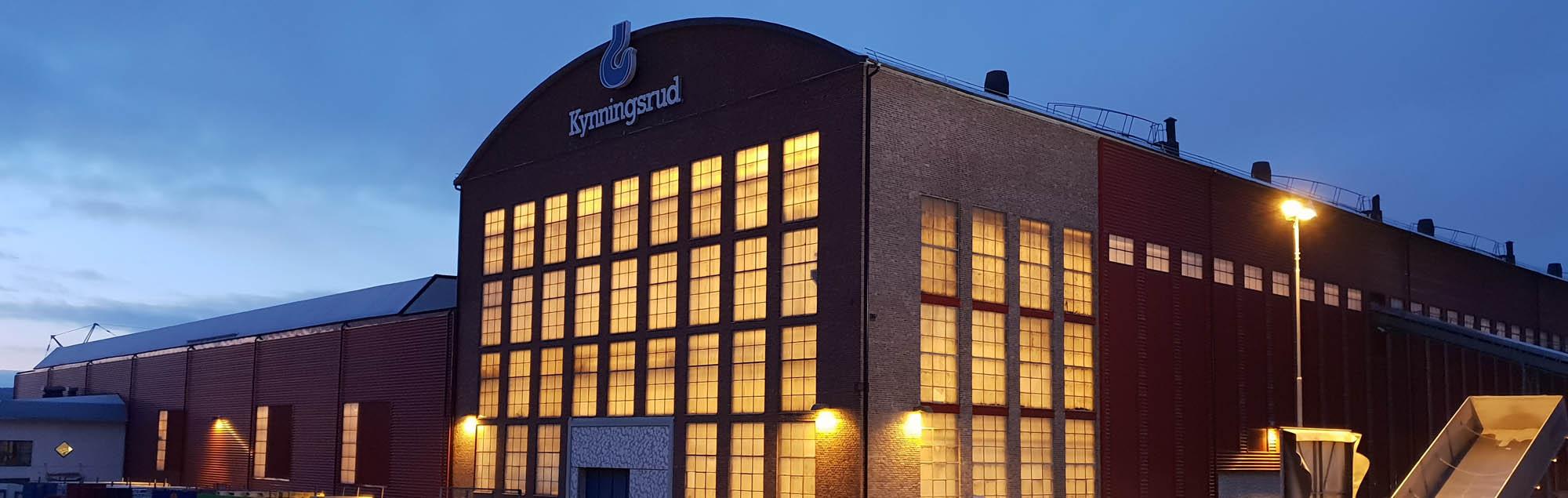 HeidelbergCement kjøper Kynningsrud Prefab