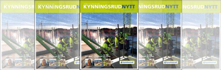KynningsrudNytt vinterutgave 2019-2020 utgitt